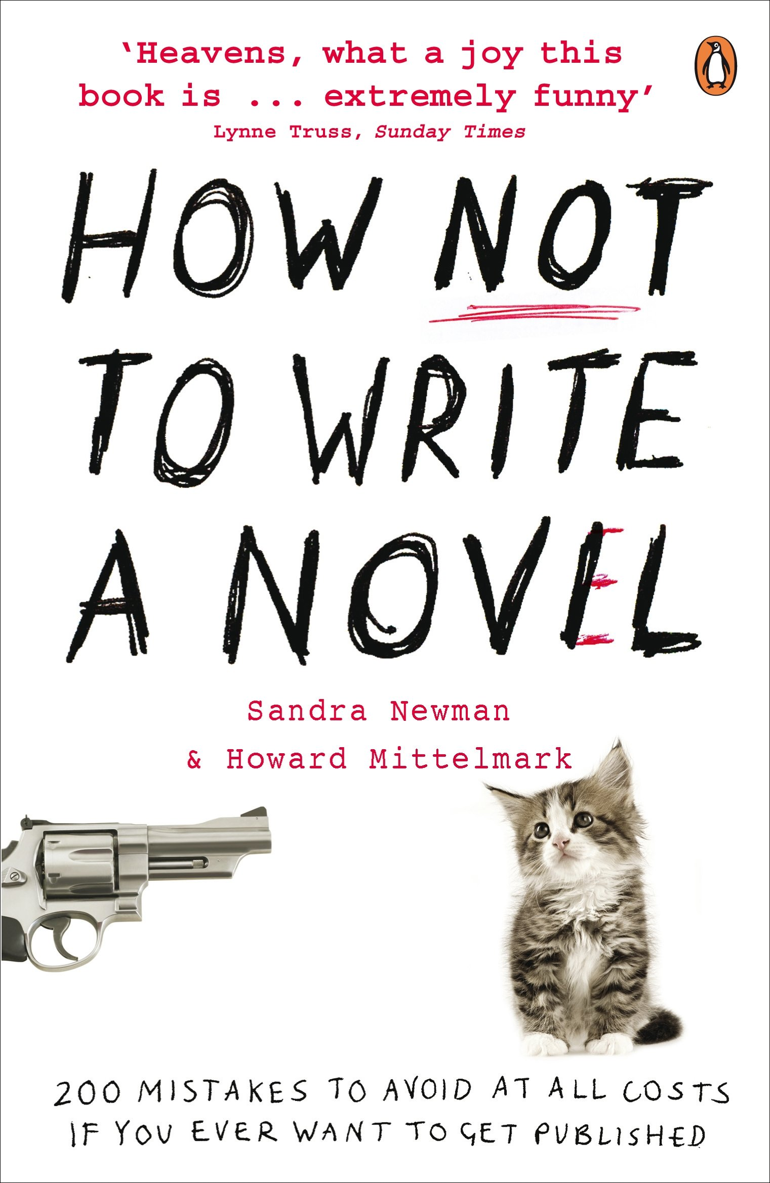 how not to write a novel 200 classic mistakes pdf